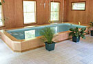 HydroZone Exercise Pools