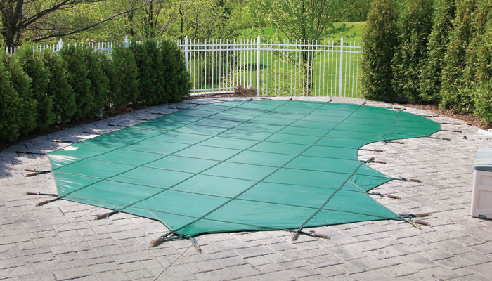David Pool And Spa Swimming Pool Covers From Swimming Pool Builder For Odessa Tx And