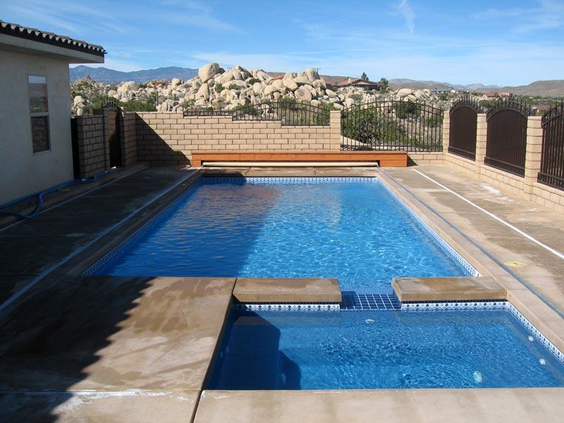 David Pool And Spa Swimming Pool Modular Units Swimming